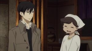 Shouwa Genroku - 11 -4