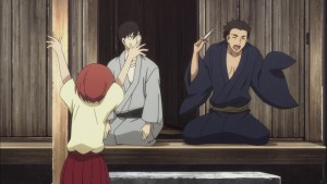 Shouwa Genroku - 11 -42