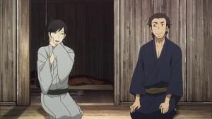 Shouwa Genroku - 11 -45