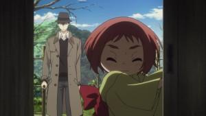 Shouwa Genroku - 11 -7