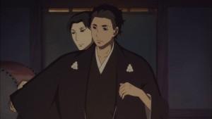 Shouwa Genroku - 12 -11