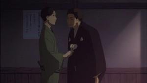 Shouwa Genroku - 12 -12