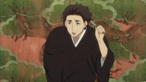 Shouwa Genroku - 12 -16