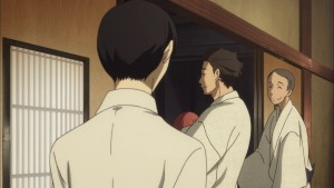 Shouwa Genroku - 12 -25