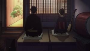 Shouwa Genroku - 12 -7