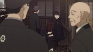Shouwa Genroku Rakugo Shinjuu - 10 -19