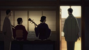 Shouwa Genroku Rakugo Shinjuu - 10 -23