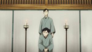 Shouwa Genroku Rakugo Shinjuu - 10 -28