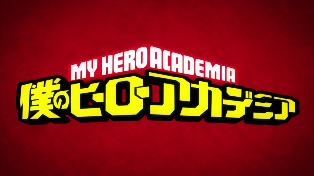 First Impressions  Boku No Hero Academia Lost In Anime
