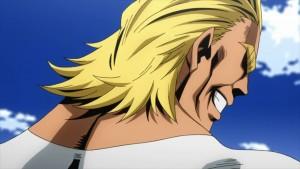Boku no Hero Academia - 02 -2