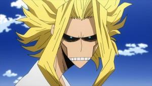 Boku no Hero Academia - 02 -4
