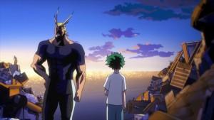 Boku no Hero Academia - 03 -19