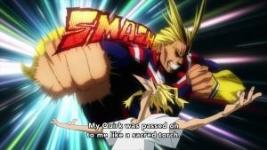 Boku no Hero Academia - 03 -5