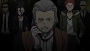 Bungou Stray Dogs - 04 -15