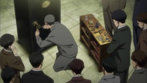 Joker Game - 01 -11