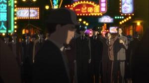Joker Game - 01 -13