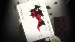 Joker Game - 01 -45