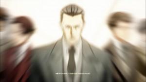 Joker Game - 01 -8