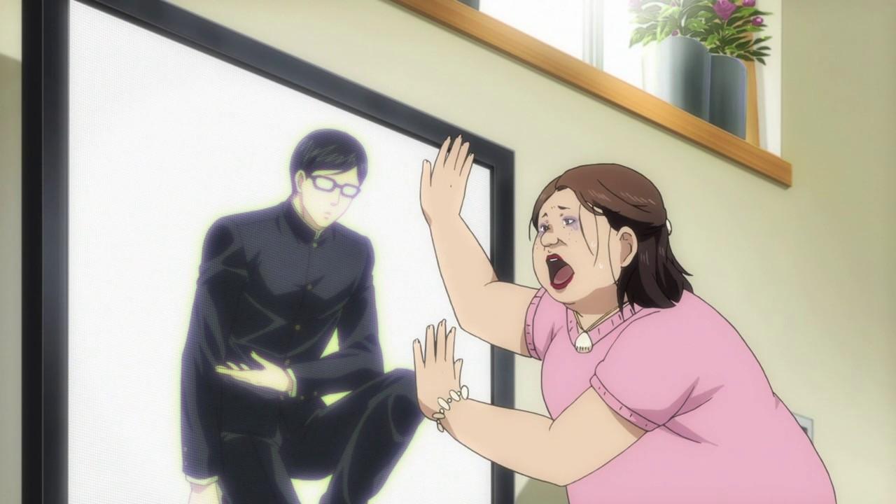 Sakamoto Desu Ga 03 Lost In Anime