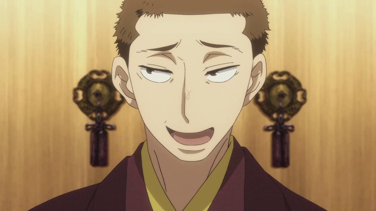 Yotarou (Shouwa Genroku Rakugo Shinjuu: Yotarou Hourou-hen ...