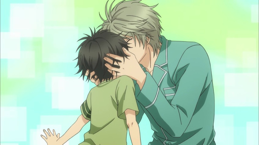 Super Lovers - 01 -36 - Lost in Anime