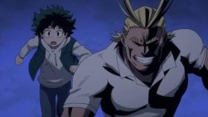 Boku no Hero - 05 -6