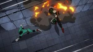 Boku no Hero - 07 -7