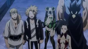 Boku no Hero Academia - 08 -3
