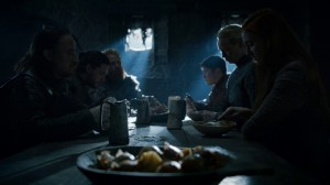 Game of Thrones - 54 -25