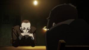 Joker Game - 05 -17