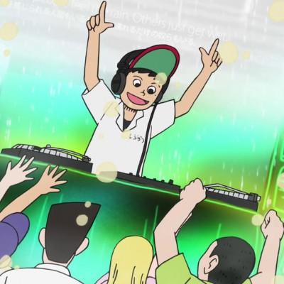 Tonkatsu DJ Agetarou - 05 -37
