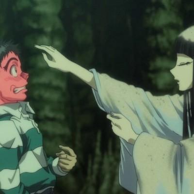 Ushio to Tora - 32 -21