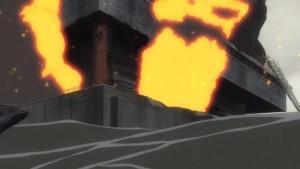 Ushio to Tora - 34 -1