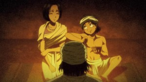 Ushio to Tora - 34 -17