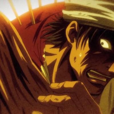 Ushio to Tora - 34 -22