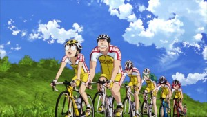 Yowamushi Pedal The Movie -103