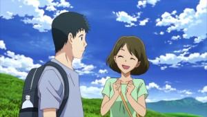 Yowamushi Pedal The Movie -105