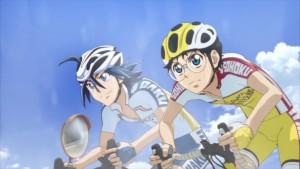 Yowamushi Pedal The Movie -112