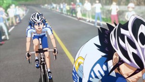 Yowamushi Pedal The Movie -114