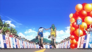 Yowamushi Pedal The Movie -119