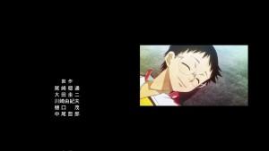 Yowamushi Pedal The Movie -122