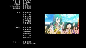 Yowamushi Pedal The Movie -123