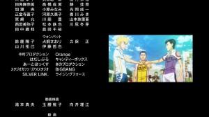 Yowamushi Pedal The Movie -125
