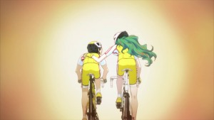 Yowamushi Pedal The Movie -19