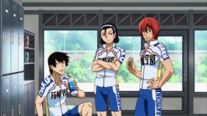 Yowamushi Pedal The Movie -21