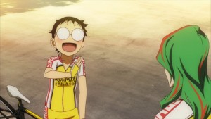 Yowamushi Pedal The Movie -29