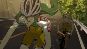 Yowamushi Pedal The Movie -32