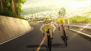 Yowamushi Pedal The Movie -33