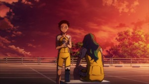 Yowamushi Pedal The Movie -34