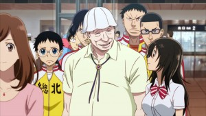 Yowamushi Pedal The Movie -38
